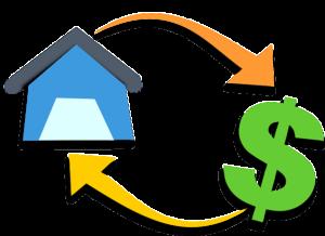 Baufinanzierung trotz Kredit
